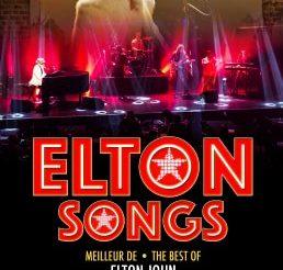 Une soirée magique avec Elton Songs
