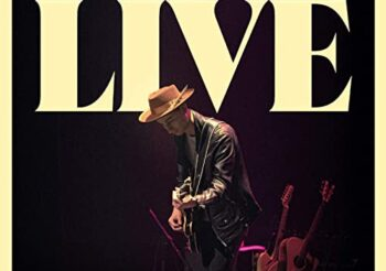 Justin Saladino Band LIVE